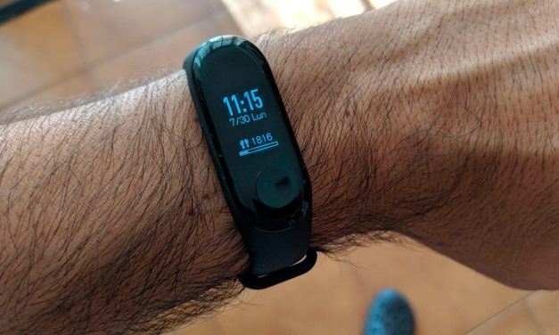 Mi Band 3 : Le test du bracelet connecté de Xiaomi !