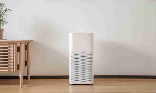 Purificateur d'air Xiaomi Mi Air Purifier 2 : Test Complet !
